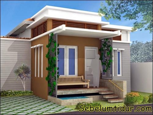 gambar gambar rumah minimalis modern