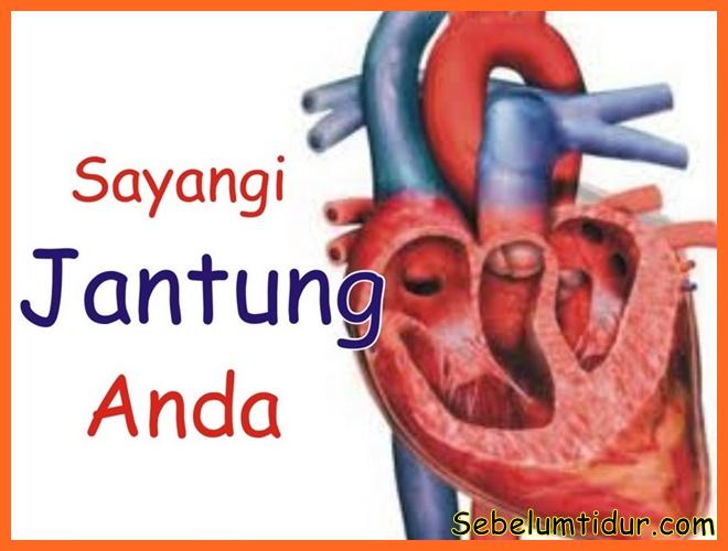 penyakit tentang jantung lemah