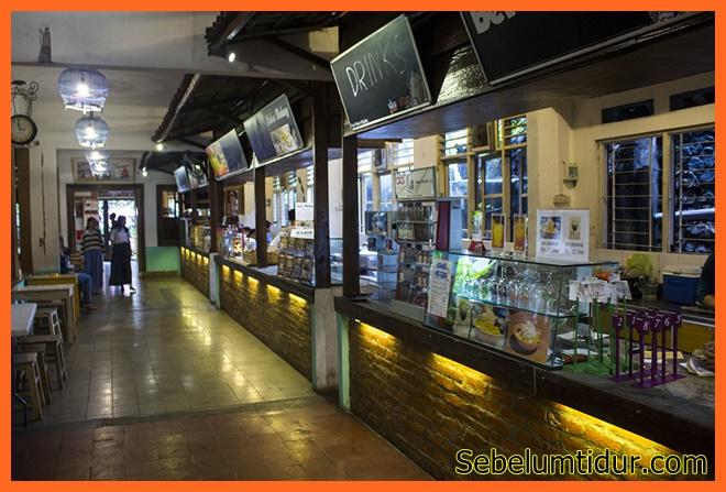Tempat kuliner enak di Bogor