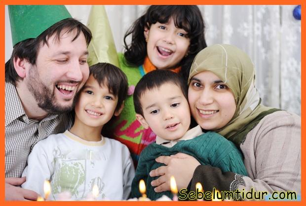 Kunci kebahagiaan menurut islam