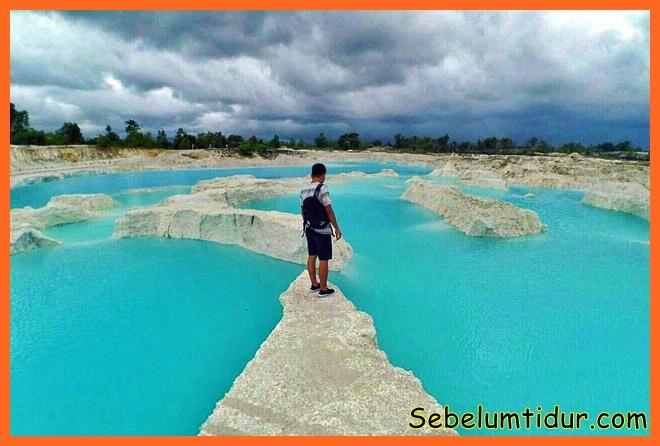 tempat wisata di indonesia yang belum terjamah