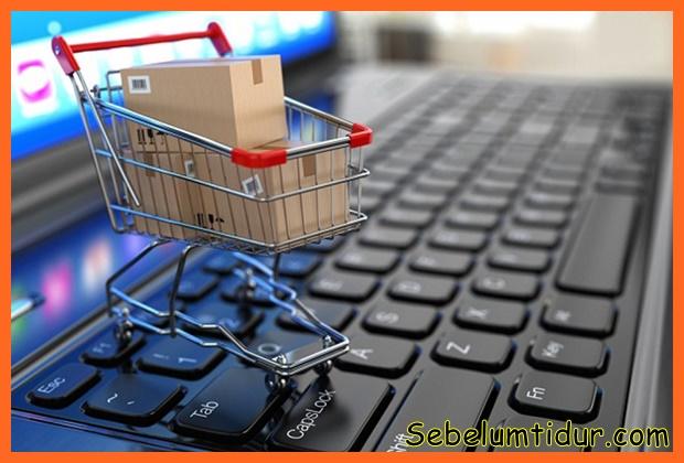 dasar hukum jual beli online