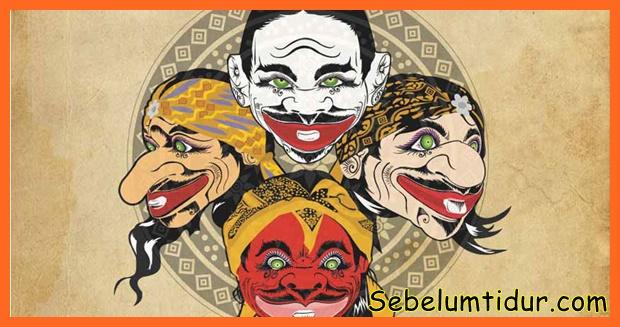 Dongeng Lucu Bahasa Jawa