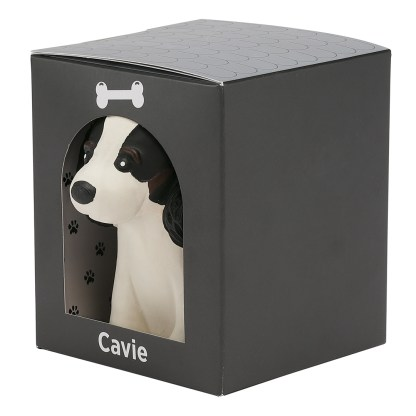 Hevea_puppy doghouse_Cavallier King Charles