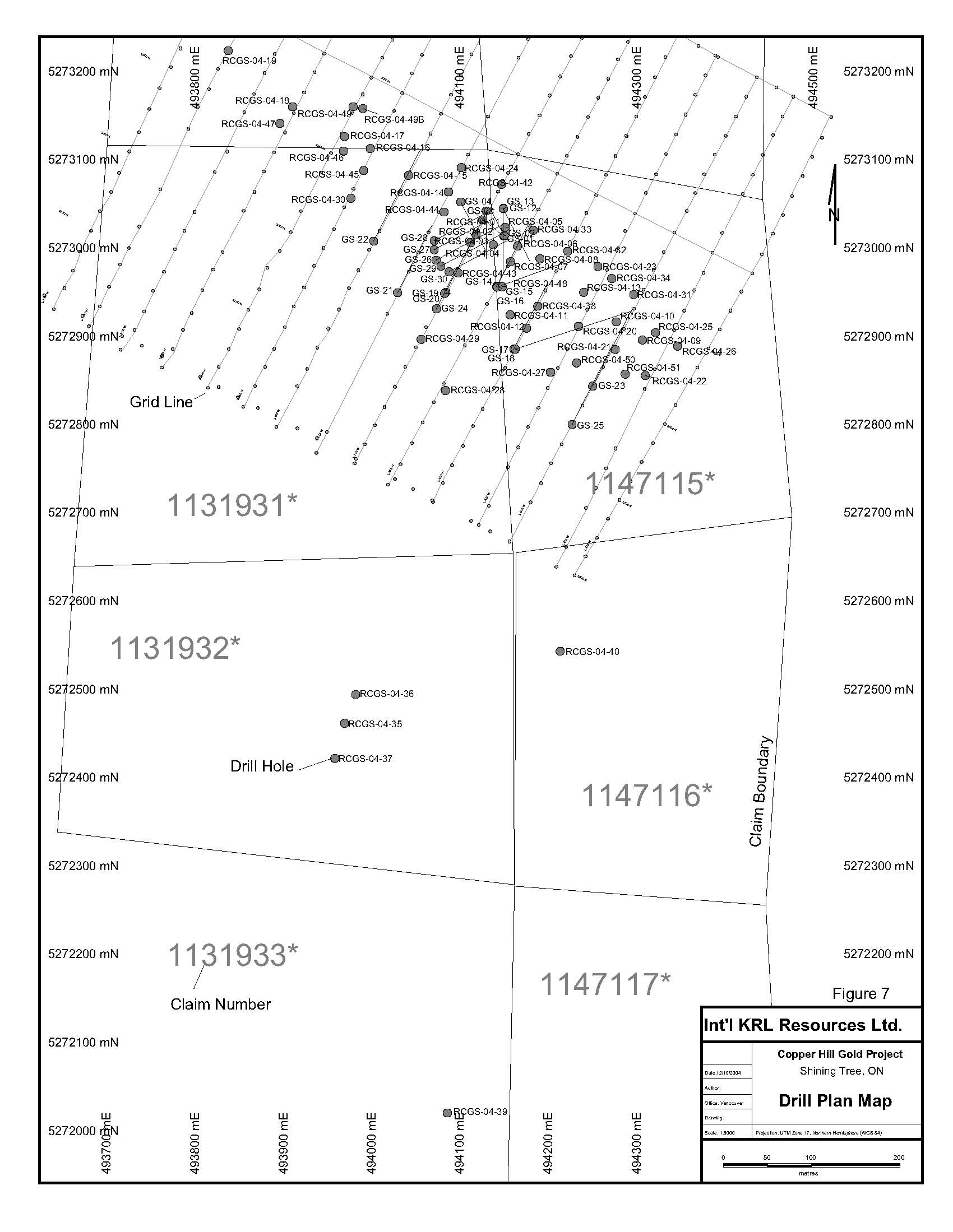 Leach Bed Pipe Diagram
