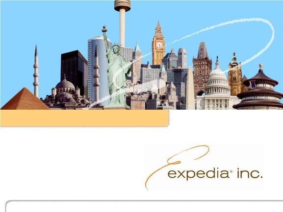 Google Takes Aim at Expedia 1
