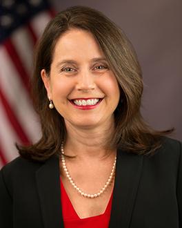 Commissioner Kara Stein
