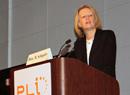 SEC Chairman Mary L. Schapiro