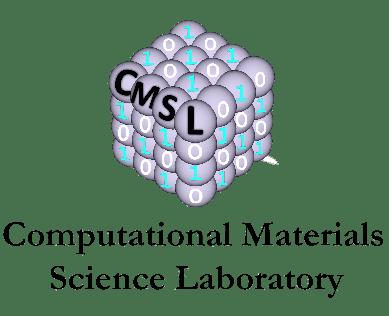 Laboratorio de Ciencia de Materiales Computacional