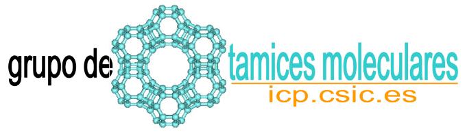 Grupo de Tamices Moleculares