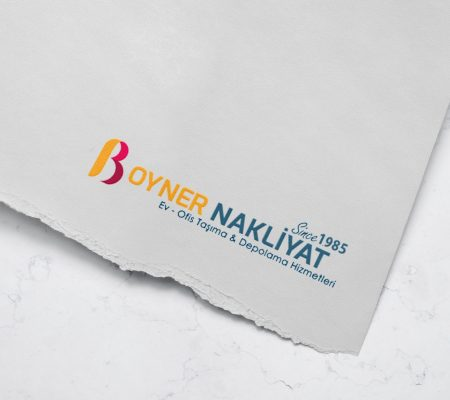 Boyner Nakliyat Logo
