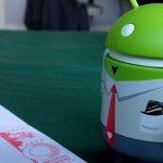 Android Cihazlara Eposta Kurulumu