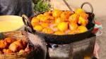 Aloo Vadas (Potato Patties)