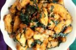 Hot Garlic Chicken with Cashews