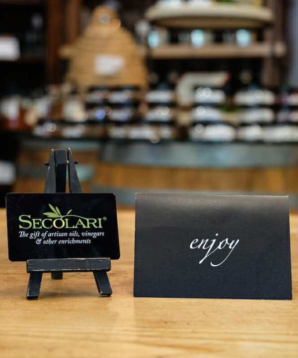 Secolari Digital Gift Card-0