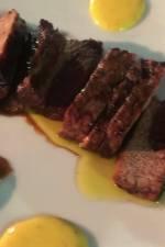 Smoked Paprika Beef Filet - Saffron Aioli