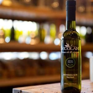 Arbosana Organic Extra Virgin Olive Oil - Mild-0