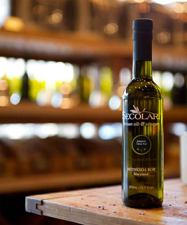 Jalapeno Olive Oil-0