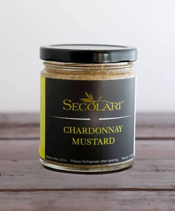 Chardonnay Mustard-0