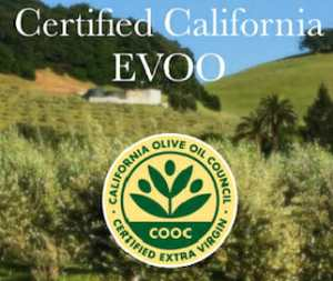 EVOO Olive Oil Certification