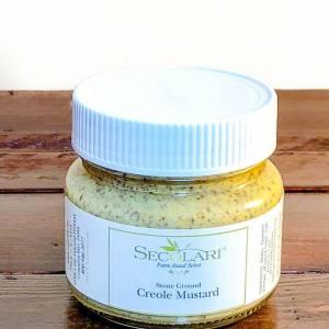 Creole Mustard-0