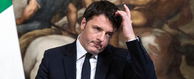 Renzi, ma che combini? La riforma costituzionale è già incostituzionale