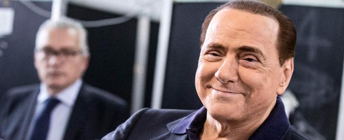 Referendum, Berlusconi: «Una riforma pericolosa che riduce la democrazia»
