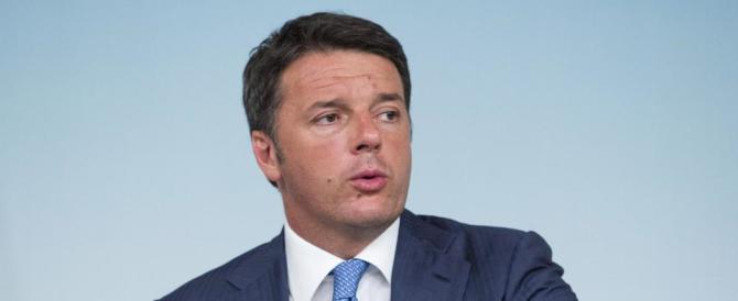 """Ecco spiegata l'evoluzione """"clinica"""" del comportamento di Renzi"""