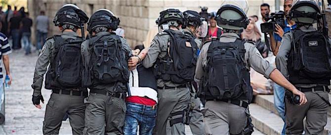 Gerusalemme, aumentano i feriti. Tutti gli estremisti islamici contro Trump