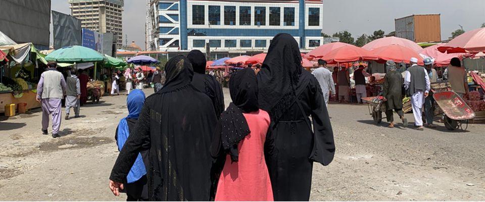 Da Rula Jebreal alla Littizzetto, le femministe radical chic sono tutte mute sull'Afghanistan