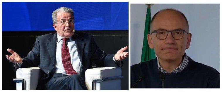 Anche Prodi contro Letta: «Basta Ius soli e ddl Zan. Inizia a fare politica senza slogan»