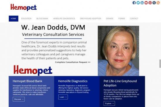Hemopet.org
