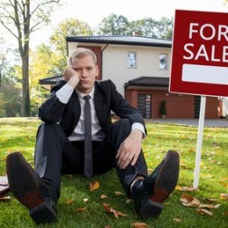 Agent can't sell your house?
