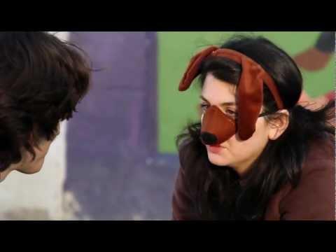 Zero Bark Thirty (A Zero Dark Thirty Parody)