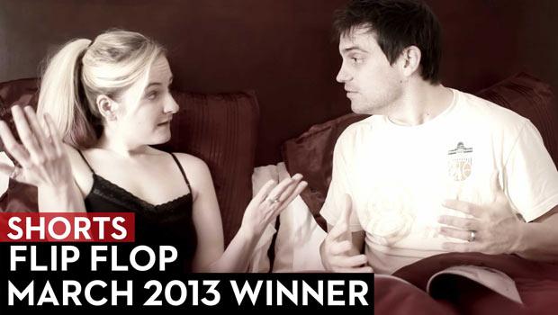 """Flip Flop"" Second City Shorts Winner 3/13"