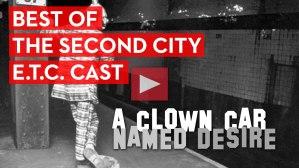 Best of The Second City's e.t.c. Cast