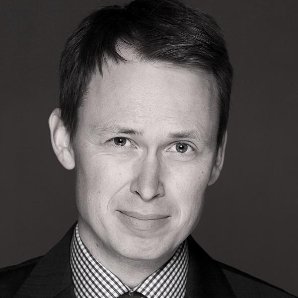 Paul Bates