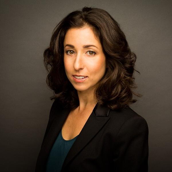 Nadine Djoury