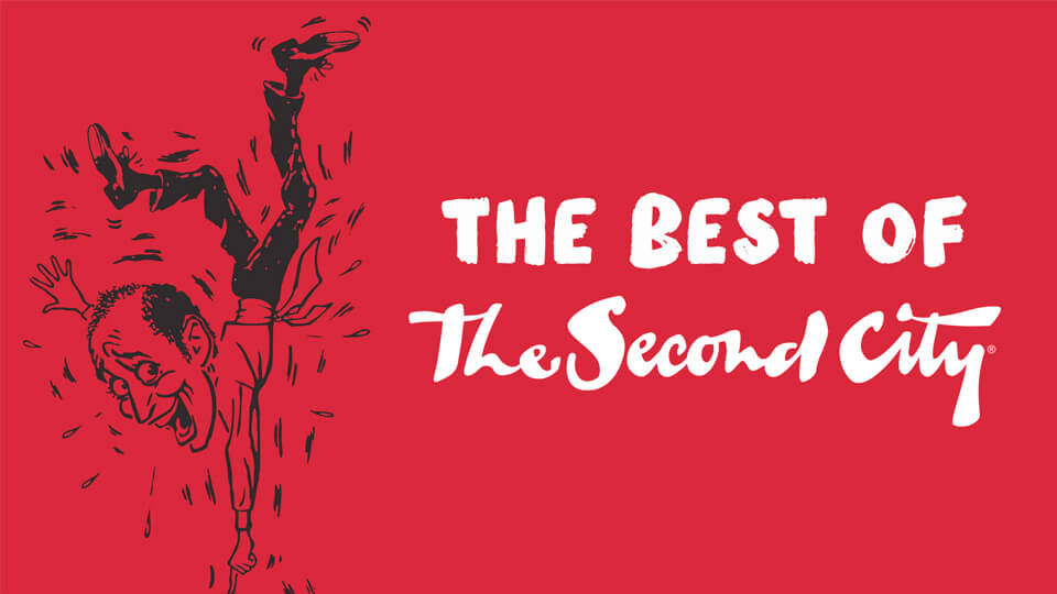 The All New Best of the Second City (Canada)