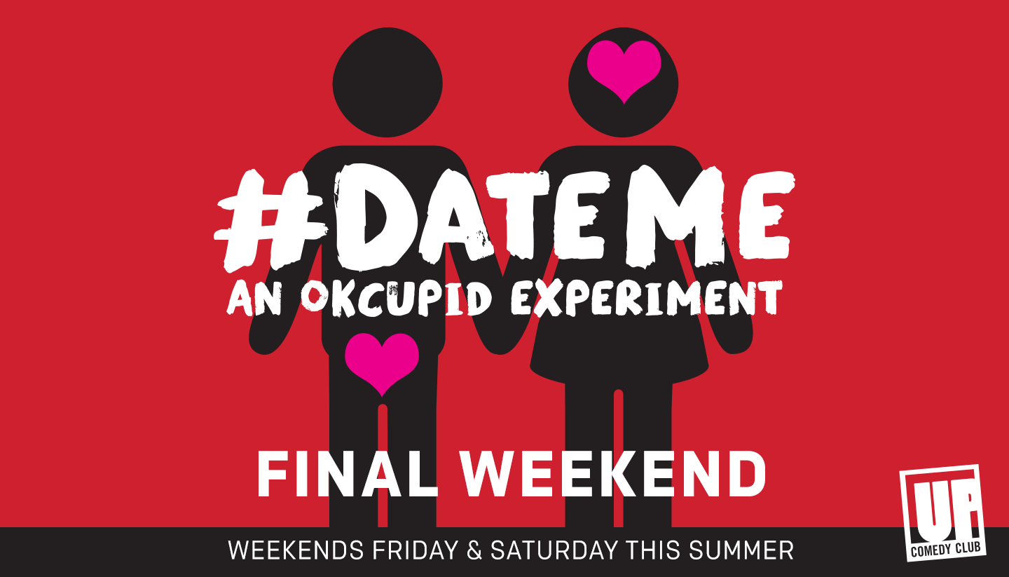 #DateMe: An OKCupid Experiment