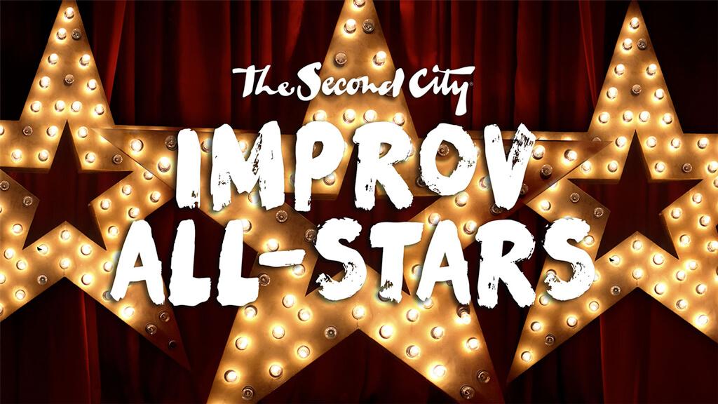 Improv All-Stars (Up)