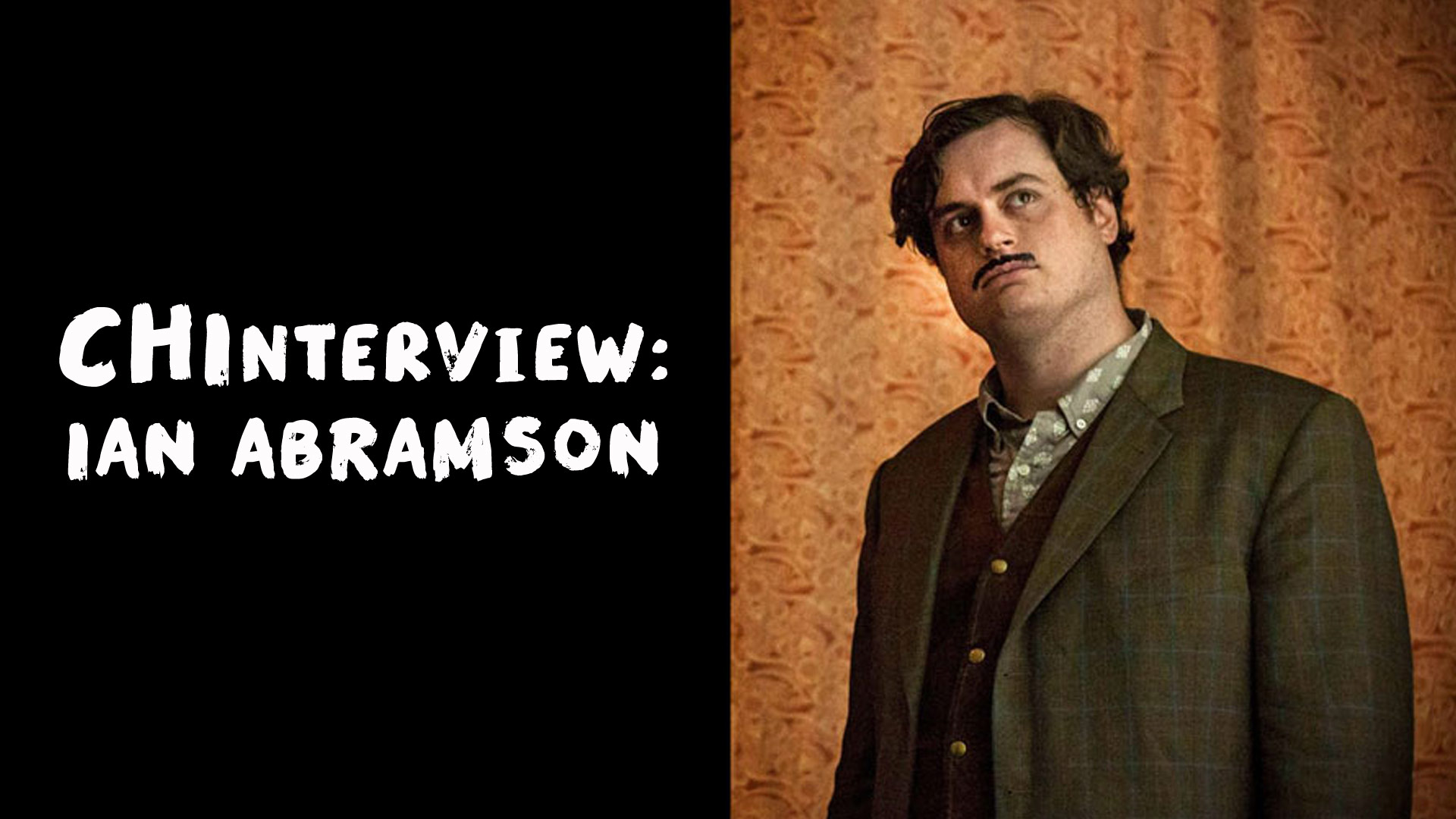 The CHInterview: 7 Minutes in Purgatory's Ian Abramson