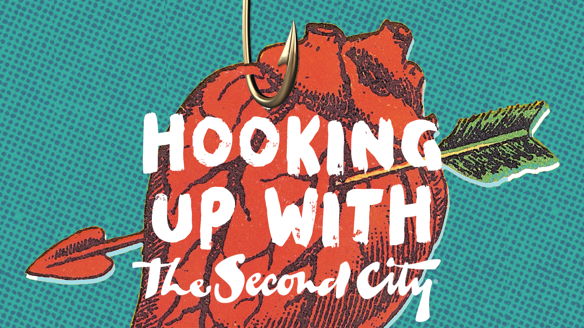 Hooking Up With The Second City (Canadian Tour)