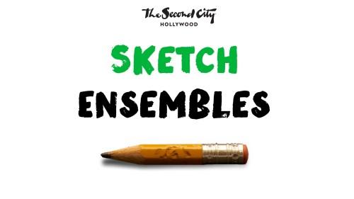 Super Delicate & Colan SC Sketch Ensemble
