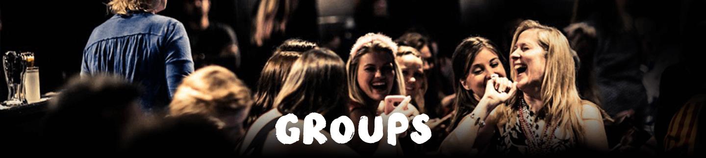 Groups - Chicago