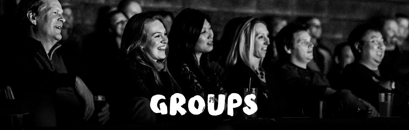 Groups - Toronto