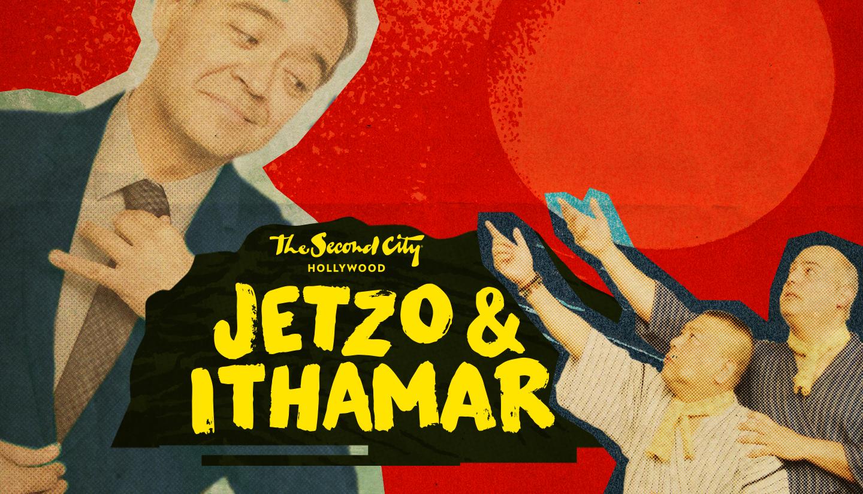 Jetzo & Ithamar