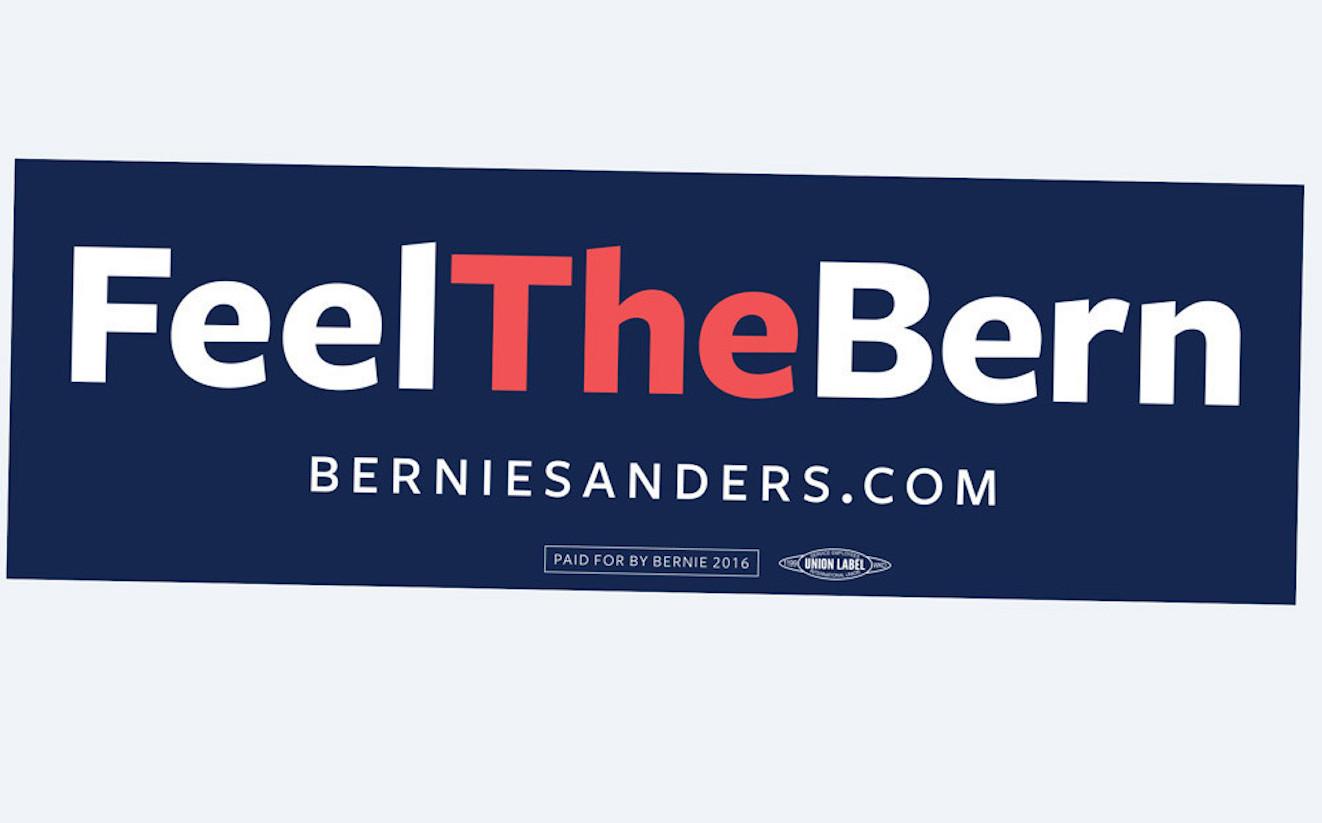 How Bernie Sanders Fans Should React to Bernie Criticism