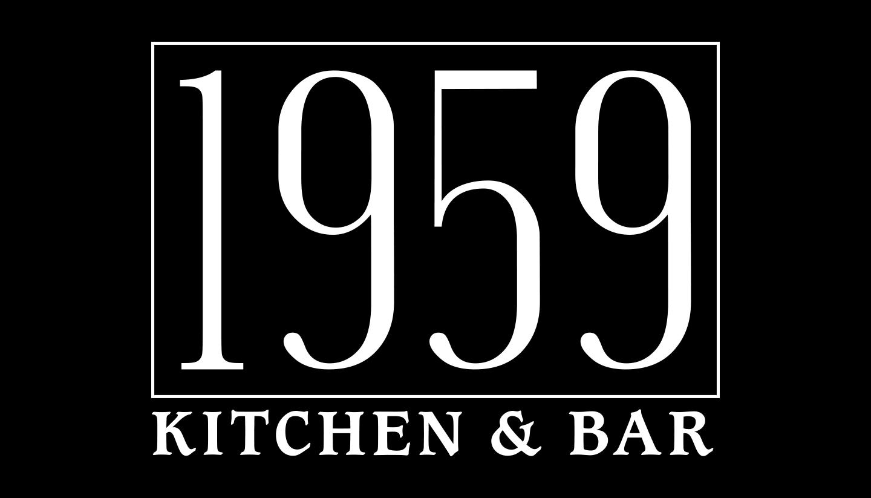 1959 Kitchen & Bar