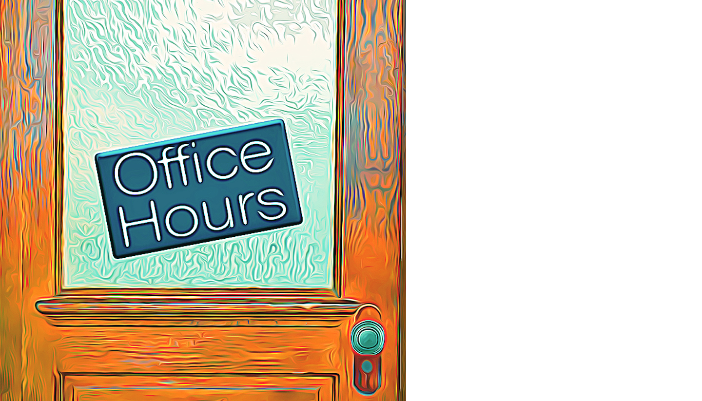 office hours Office hours is a live stream where we answer live questions about kubernetes  from users on the youtube channel office hours are a.